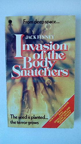 9780722135037: Invasion of the Body Snatchers