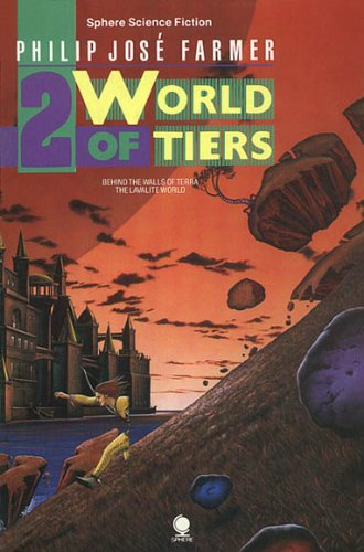 9780722135150: World Of Tiers Vol 2
