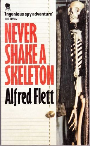 9780722135730: Never Shake a Skeleton
