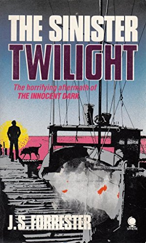 9780722135921: The Sinister Twilight