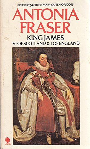 9780722136454: King James Vi Of Scotland And I Of England