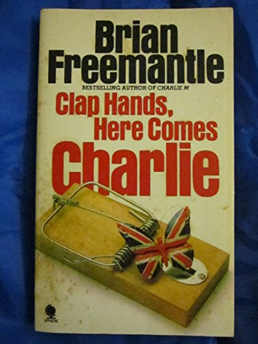9780722136577: Clap hands, here comes Charlie