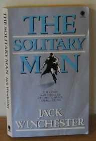 9780722136645: Solitary Man