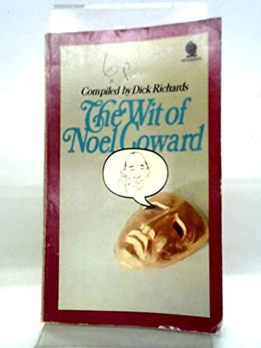 9780722136768: The Wit of Noel Coward