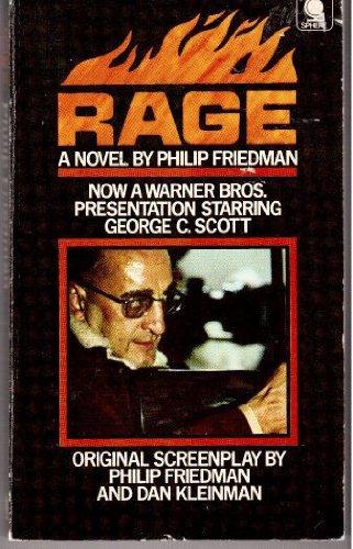 9780722136836: Rage