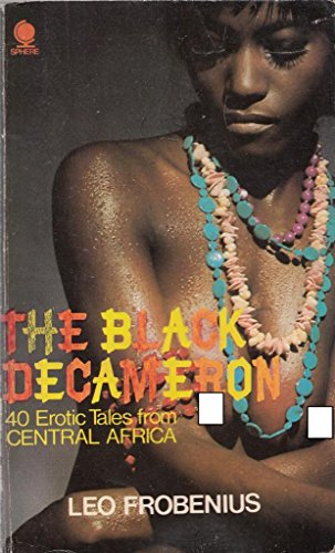 9780722136850: The black decameron