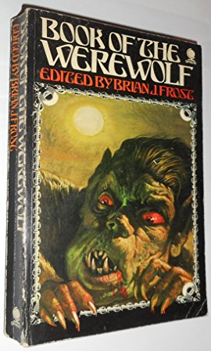 9780722136874: Book of the Werewolf