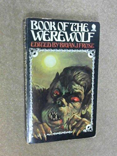 9780722136881: Book of the Werewolf
