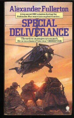 9780722137192: Special Deliverance