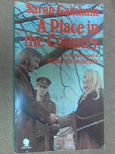 A place in the country (0722137389) by Sarah Gainham