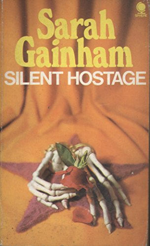 Silent Hostage (0722137710) by Gainham, Sarah