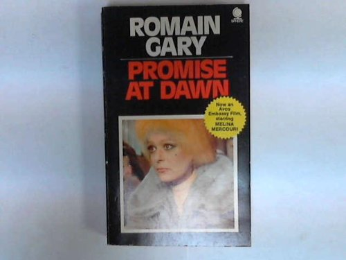 Promise at Dawn (9780722137932) by Romain Gary