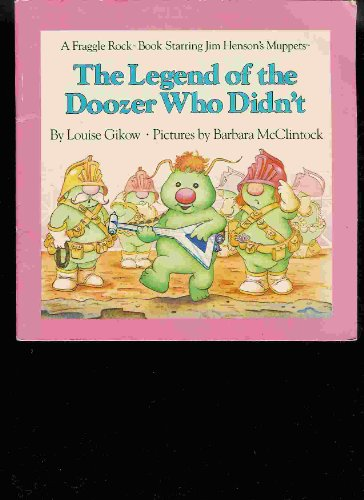 9780722138328: The Legend of the Doozer Who Didn't