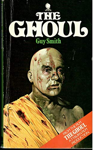 The Ghoul: Smith, Guy