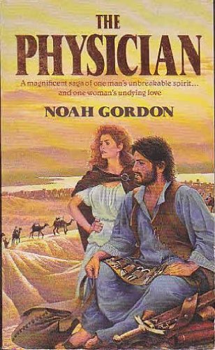 9780722138809: The Physician: Number 1 in series (Cole)