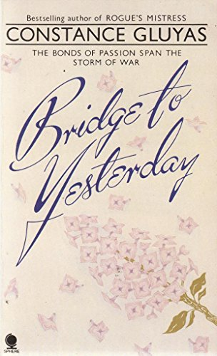 9780722138946: Bridge to Yesterday