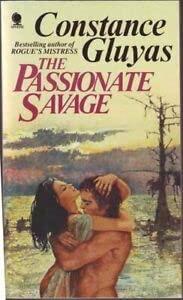 9780722139011: Passionate Savage