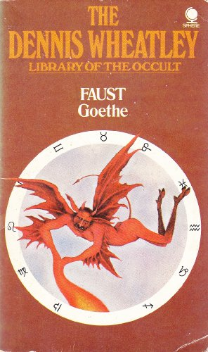 9780722139219: Faust
