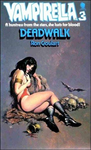 9780722139813: Vampirella: Deadwalk Bk. 3
