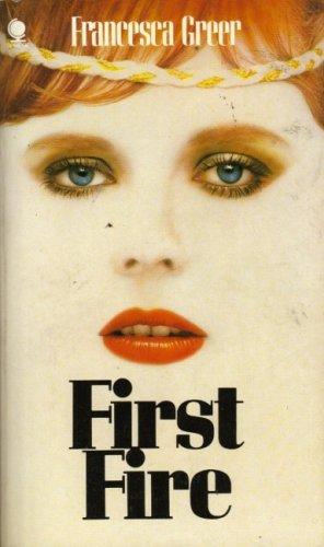9780722140772: First Fire