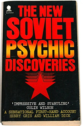 9780722140857: New Soviet Psychic Discoveries
