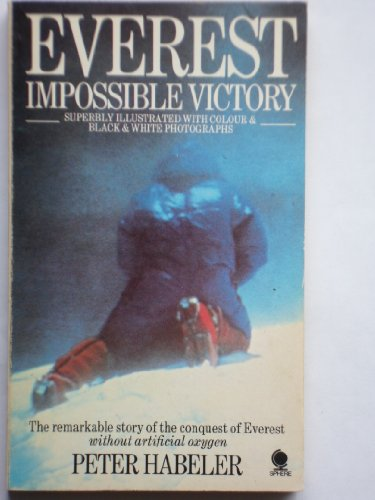 9780722141779: Everest: Impossible Victory