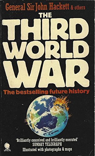 9780722141809: Third World War - A Future History