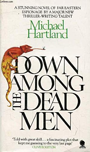 9780722141960: Down Among the Dead Men
