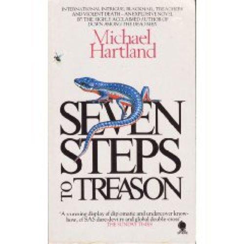 9780722142011: Seven Steps to Treason