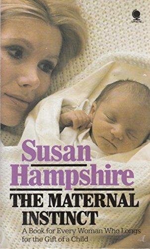 9780722142219: Maternal Instinct