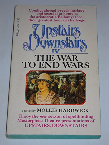 9780722142363: The War to End Wars