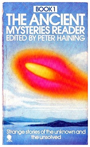 9780722142578: The Ancient Mysteries Reader Book 1