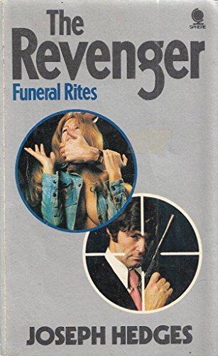 9780722143117: funeral rites