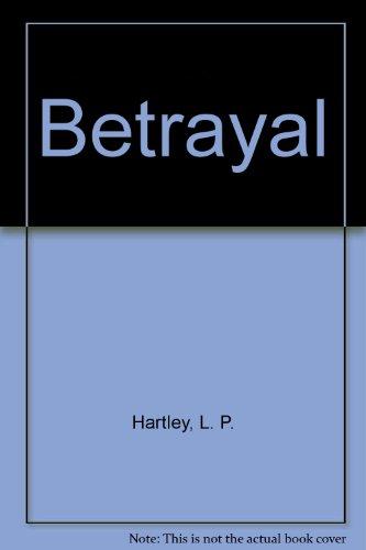 9780722143339: Betrayal