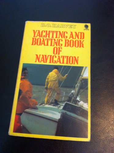9780722143650: Yachting and Boating Book of Navigation