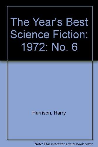Deathworld 3: Harrison, Harry