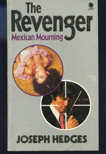 9780722144596: Mexican Mourning