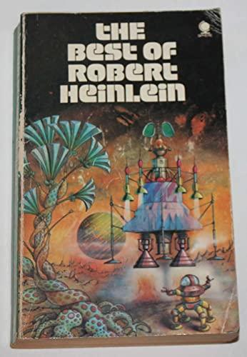9780722144626: The best of Robert Heinlein