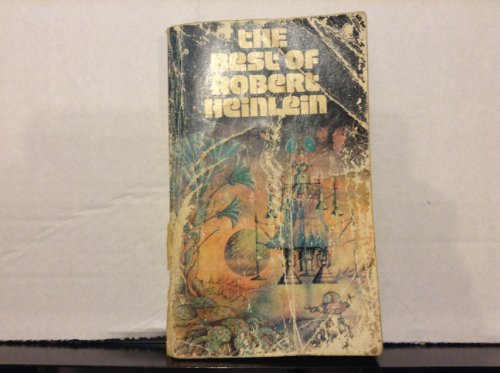 9780722144671: Best of Robert Heinlein
