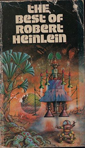 9780722144695: Best of Robert A.Heinlein 1939-42 ([Sphere science fiction])