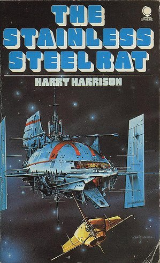9780722144763: The Stainless Steel Rat 01: The Stainless Steel Rat