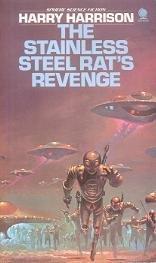 9780722144770: The Stainless Steel Rat 02: The Stainless Steel Rat's Revenge