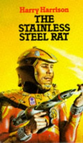 9780722144817: Stainless Steel Rat (Sphere Science Fiction)