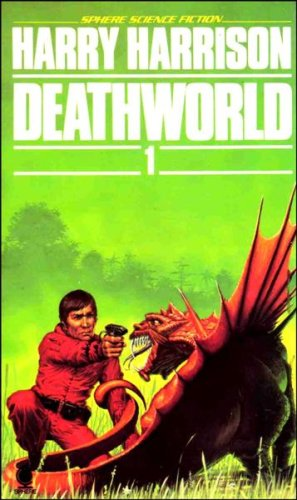 9780722144855: Deathworld: No. 1