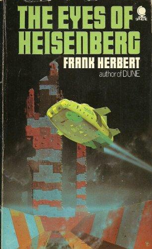 9780722145227: The eyes of Heisenberg