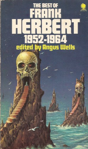 9780722145340: THE BEST OF FRANK HERBERT - Book (1) One: 1952 - 1964: Looking for Something; Ni