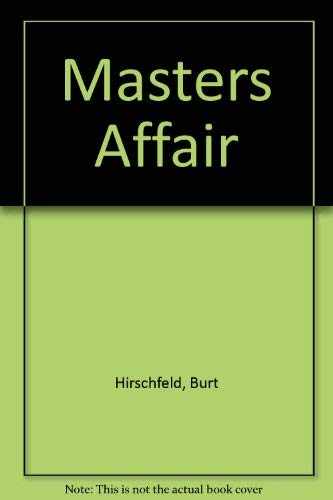 The Masters Affair