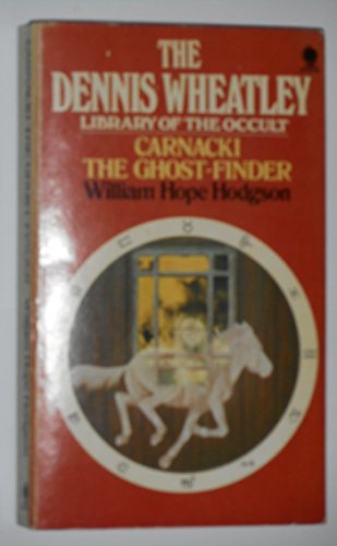 9780722146132: The Dennis Wheatley Library Of The Occult: Carnacki The Ghost-Finder