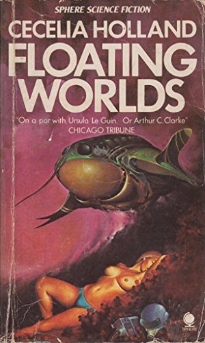 9780722146217: Floating Worlds (Sphere science fiction)