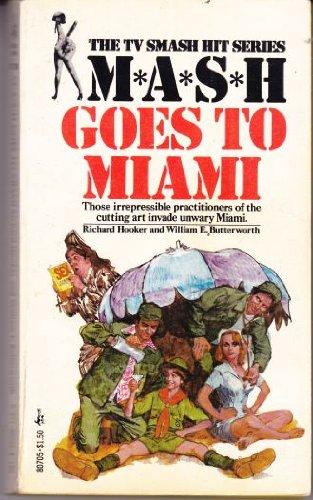 9780722146460: Mash Goes to Miami